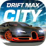 Drift Max City - Car Racing in City 2.53 (Mod Money)
