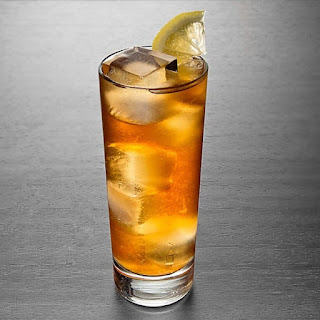 Long Island Iced Tea Cocktail Recipe