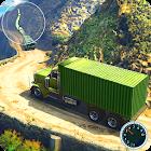 LKW Offroad Simulator icon