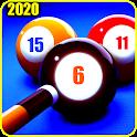 8 Ball Offline - Free Ball Pool 8, Billiards Game icon
