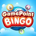 GamePoint Bingo - Free Bingo Games icon