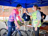 Sep Vanmarcke gaat voor de Belgische driekleur in thuisgemeent Anzegem