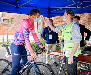 """Vanmarcke wil in thuisgemeente de Belgische titel pakken: """"Zo hard mogelijk getraind, ik rijd niet voor een ereplek"""""""