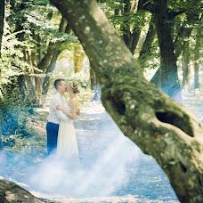 Wedding photographer Svetlana Cheberkus (CheberkusS). Photo of 28.09.2015