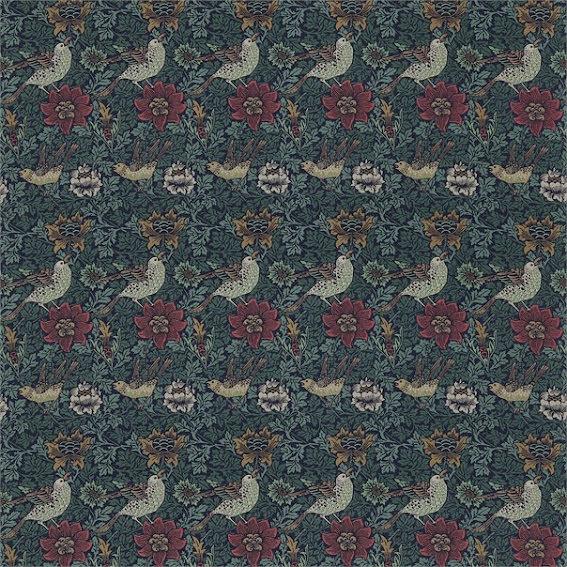 Bird & Anemone - flera färger