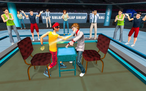 Slap The Boss & Buddy 1.2 screenshots 4