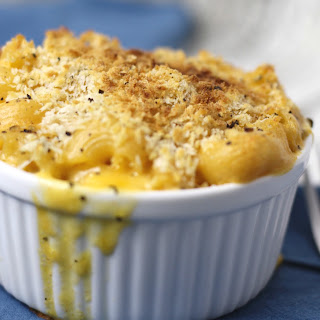 Comfort Macaroni and Cheese