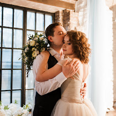 Wedding photographer Aleksandr Biryukov (ABiryukov). Photo of 30.01.2018