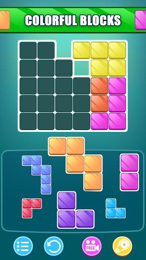 Block Hit - Puzzle Game apktram screenshots 7