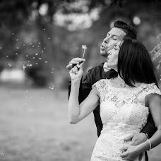 Wedding photographer Adrian Bîrgăuan (AdrianBirgauan). Photo of 08.10.2017
