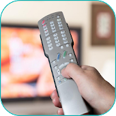 TV Remote control plus