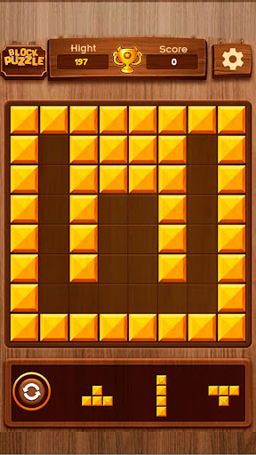 Block Puzzle 2020 modavailable screenshots 2