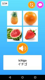 Učit se japonsky LuvLingua Pro - náhled