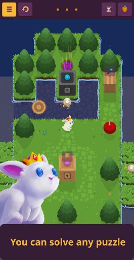 King Rabbit androidiapk screenshots 1