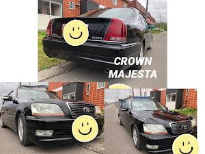 クラウンマジェスタ UZS155 のカスタム事例画像 ゆーくんさんの2020年05月25日16:59の投稿