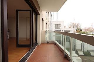 Appartement a louer puteaux - 2 pièce(s) - 38 m2 - Surfyn