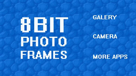 8 Bit Pixel Art Photo Frames screenshot 3