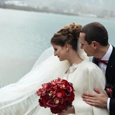 Wedding photographer Dmitriy Kervud (Kerwood). Photo of 23.10.2016