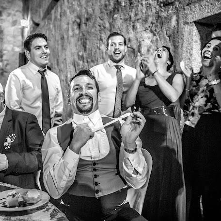 Fotógrafo de bodas Cristina Bauza y Piti García (bauza). Foto del 31.10.2017