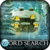 Word Search: Winter Wonderland