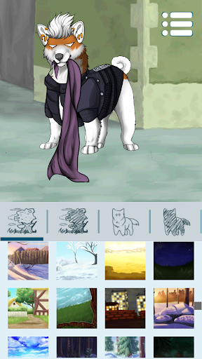 Avatar Maker: Dogs screenshot 5