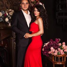 Wedding photographer Kseniya Bogdashina (KseniaBogdashina). Photo of 03.05.2016