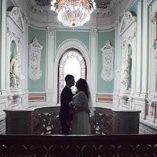 Wedding photographer Mariya Shumilina (lunary). Photo of 05.05.2016