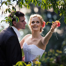 Wedding photographer Sergey Shikin (blitzfoto). Photo of 09.04.2013