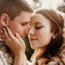 Wedding photographer Nata Kashevko (Ptashka). Photo of 17.12.2018