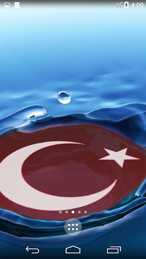 Turkish Live Wallpaper