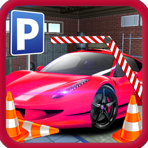 Real Car Parking 2 : Car Parker free game