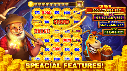 Cash Tornado Slots - Vegas Casino Slots android2mod screenshots 8
