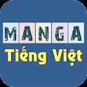 Manga Việt icon