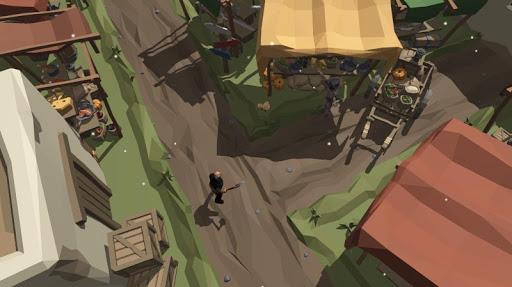 Zombie Watch [Mod] – 3D Zombie Survival