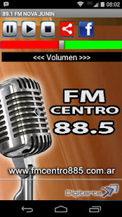FM CENTRO JUNIN- screenshot thumbnail