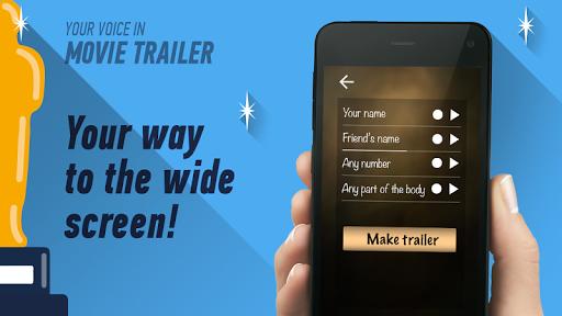 电影拖车的声音编辑|玩模擬App免費|玩APPs