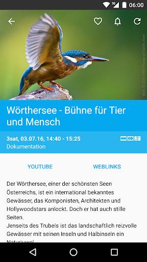 Prime Guide TV Programm 2.12.2 screenshots 3