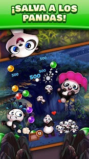 Panda Pop Screenshot