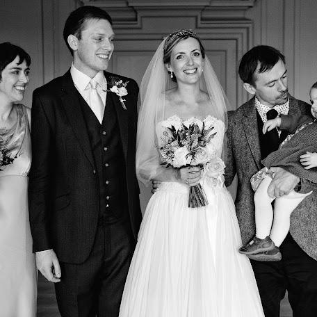 Wedding photographer Henley Bailey (limeleaf). Photo of 20.01.2014
