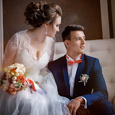 Wedding photographer Dilyara Voronina (DiLyaRa-Voronina). Photo of 10.04.2017