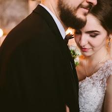 Wedding photographer Mikołaj Sienkievicz (niksenk). Photo of 14.10.2016