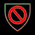 Liste noire (appels et sms) icon