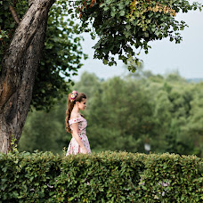 Wedding photographer Olga Shirshova (ShirshovaO). Photo of 30.06.2018