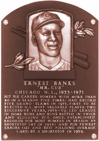 Ernest Banks