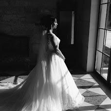 Wedding photographer Aleksandr Skuridin (alexskuridin). Photo of 13.10.2017