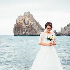 Wedding photographer Natalya Kochergina (kochergina). Photo of 03.12.2017