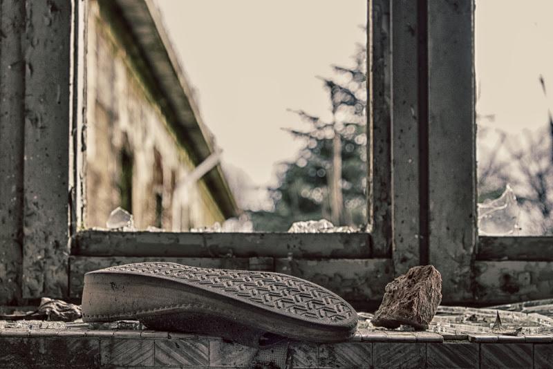 Stato di abbandono di Tiziana Detoni