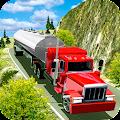 Offroad Oil Tanker Transport Truck Driver 2018 download