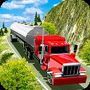 Offroad Oil Tanker Transport Truck Driver 2018 APK