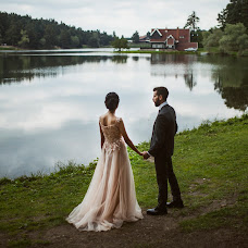 Wedding photographer Arif Akkuzu (Arif). Photo of 16.07.2018